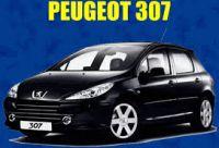 Руководство по эксплуатации Peugeot 307сс