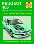 Руководство по эксплуатации Peugeot 406
