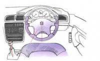 Руководство по эксплуатации Peugeot 406 Coupe
