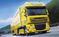 Руководства по ремонту и эксплуатации грузовых автомобилей DAF