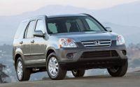 Руководства по ремонту и эксплуатации автомобилей Honda