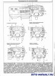 Руководство про устройство, техническое обслуживание и ремонт Isuzu Elf / Nissan Atlas