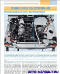 Устройство, обслуживание, диагностика, ремонт Lada 4x4 (Нива)