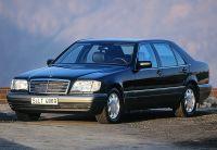 Руководства по ремонту и эксплуатации автомобилей Mercedes-Benz