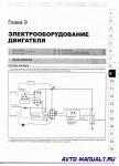 Руководство по эксплуатации, техническому обслуживанию и ремонту Mitsubishi L200