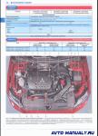 Руководство по эксплуатации, техническому обслуживанию и ремонту Mitsubishi Lancer