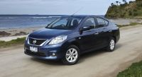 Руководства по ремонту и эксплуатации автомобилей Nissan