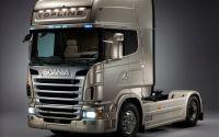Руководства по ремонту и эксплуатации автомобилей SCANIA