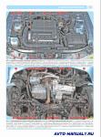 Книга Эксплуатация, техническое обслуживание и ремонт Skoda Octavia Tour