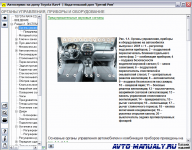 Книга про устройство, техническое обслуживание и ремонт Toyota RAV4