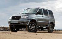 Руководства для автомобилей UAZ (УАЗ)