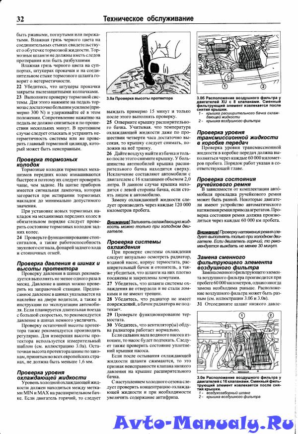 Fiat Scudo Книга