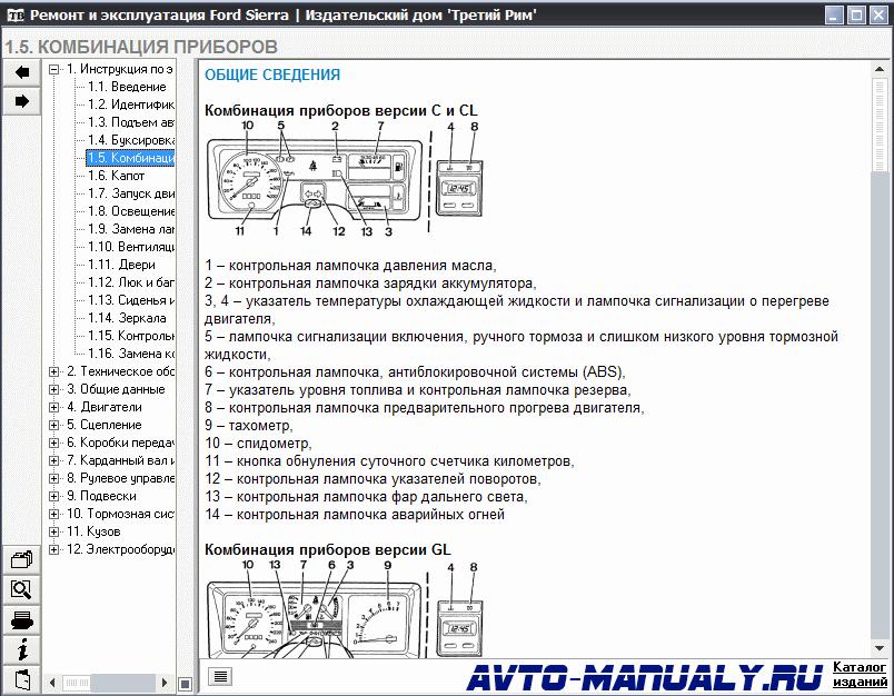 скачать руководство по ремонту иэксплуатации хонда аккорд вагон