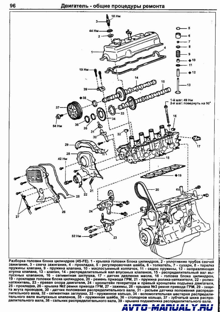 Mark II, Chaser, Cresta