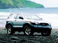 Руководства по ремонту и эксплуатации автомобилей Isuzu