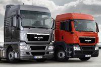 Руководства по ремонту и эксплуатации грузовых автомобилей MAN