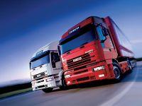 Руководства по ремонту и эксплуатации автомобилей Iveco