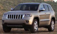 Руководства по ремонту и эксплуатации автомобилей Jeep